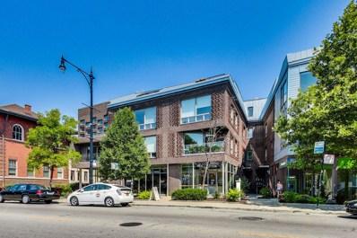 2136 W North Avenue UNIT 2E, Chicago, IL 60647 - #: 10468985