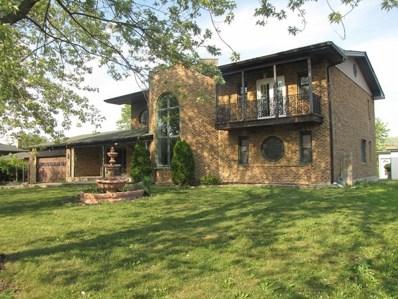 9351 N Parkside Drive, Des Plaines, IL 60016 - #: 10469069