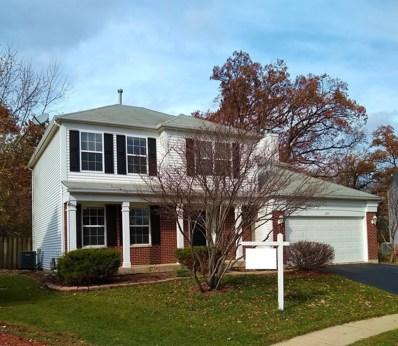 326 N Jubilee Court, Hainesville, IL 60073 - #: 10469167