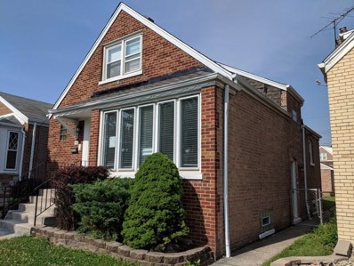 6606 S Kenneth Avenue, Chicago, IL 60629 - #: 10469191