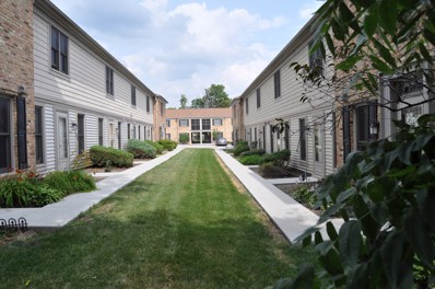 1837 Sessions Walk UNIT 1837, Hoffman Estates, IL 60169 - #: 10469201