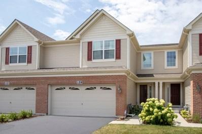 159 Birch Lane, St. Charles, IL 60175 - #: 10469295