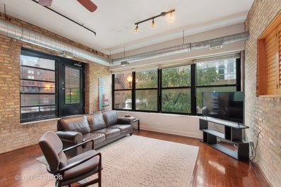 626 W Randolph Street UNIT 204, Chicago, IL 60661 - #: 10469320