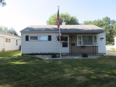803 W 19th Street, Sterling, IL 61081 - #: 10469352