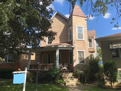 3031 Oak Park Avenue, Berwyn, IL 60402 - #: 10469368