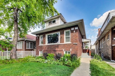 1216 N Humphrey Avenue, Oak Park, IL 60302 - #: 10469414