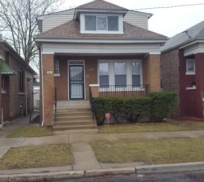 7811 S Vernon Avenue, Chicago, IL 60619 - #: 10469427