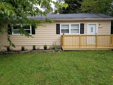 36855 N Elizabeth Drive, Lake Villa, IL 60046 - #: 10469502