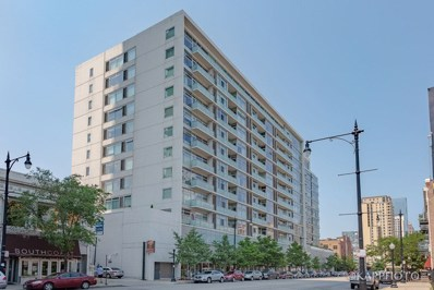 1620 S Michigan Avenue UNIT 315, Chicago, IL 60616 - #: 10469560