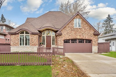314 N Dryden Place, Arlington Heights, IL 60004 - #: 10469570