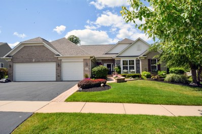 12797 Woodgrove Drive, Huntley, IL 60142 - #: 10469661