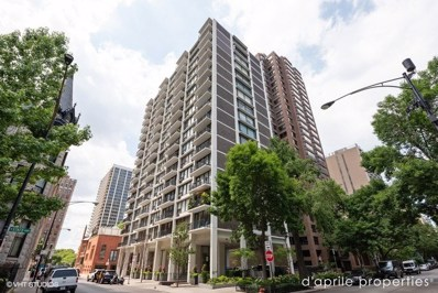 1400 N State Parkway UNIT 14B, Chicago, IL 60610 - #: 10469686