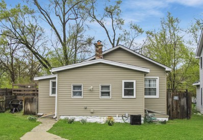 615 N River Road, McHenry, IL 60051 - #: 10469709