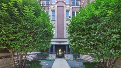 3845 N Ashland Avenue UNIT 3B, Chicago, IL 60613 - #: 10469736