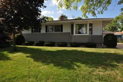 25 Indianwood Drive, Thornton, IL 60476 - #: 10469743