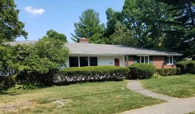 1708 S Vine Street, Urbana, IL 61801 - #: 10469802