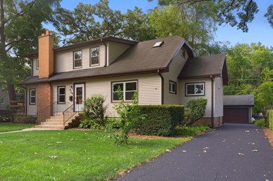 424 S Seymour Avenue, Mundelein, IL 60060 - #: 10469804