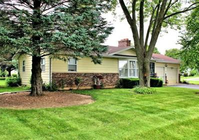 1716 Lake Holiday Drive, Lake Holiday, IL 60548 - #: 10469840
