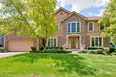 920 Crabtree Lane, Cary, IL 60013 - MLS#: 10469873