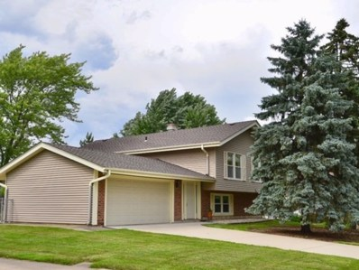 262 Winston Lane, Bloomingdale, IL 60108 - #: 10469883