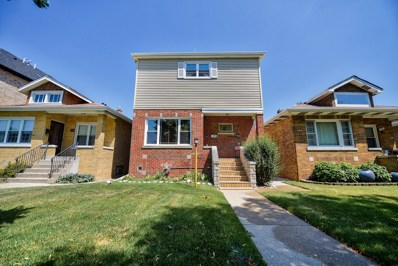 7332 W Clarence Avenue, Chicago, IL 60631 - #: 10469943