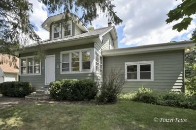 63 Timberhill Drive, Crystal Lake, IL 60014 - #: 10469947