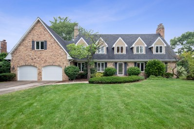 43 Devonshire Drive, Oak Brook, IL 60523 - #: 10469958