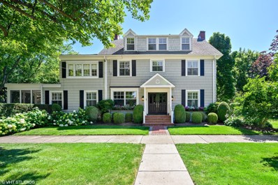 265 Woodland Avenue, Winnetka, IL 60093 - #: 10469992