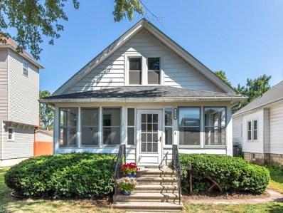 306 E Delaware Street, Dwight, IL 60420 - #: 10470059