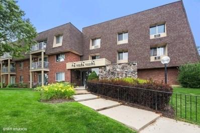 6 Villa Verde Drive UNIT 111, Buffalo Grove, IL 60089 - #: 10470113