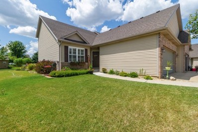 872 Pheasant Run, Bourbonnais, IL 60914 - MLS#: 10470119