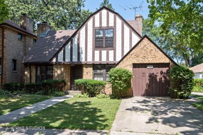 6615 N Sioux Avenue, Chicago, IL 60646 - #: 10470166