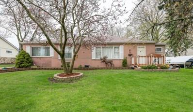93 E Berkley Lane, Hoffman Estates, IL 60169 - #: 10470211
