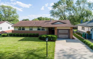 529 Germaine Lane, Elk Grove Village, IL 60007 - #: 10470214
