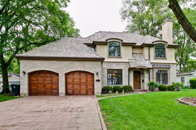 1871 Penfold Place, Northbrook, IL 60062 - #: 10470225