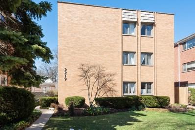 2219 Central Street UNIT 2A, Evanston, IL 60201 - #: 10470271