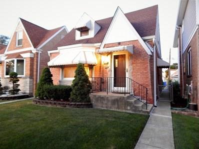 5133 N Oak Park Avenue, Chicago, IL 60656 - #: 10470313