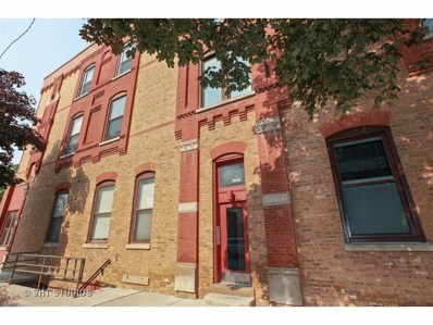 1808 N Bissell Street UNIT 3A, Chicago, IL 60614 - #: 10470354