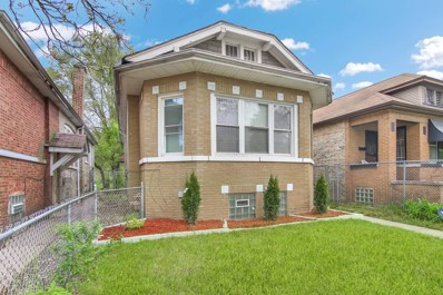 318 W 117th Street, Chicago, IL 60628 - #: 10470383