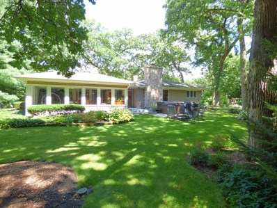 2201 Country Knoll Lane, Elgin, IL 60123 - #: 10470451