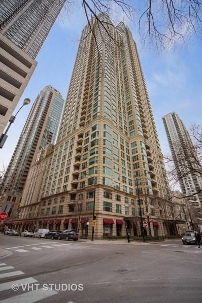 25 E Superior Street UNIT 4201, Chicago, IL 60611 - #: 10470453