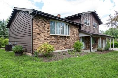 1406 N Cedar Lake Road, Lake Villa, IL 60046 - #: 10470485