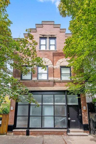2062 N Hoyne Avenue, Chicago, IL 60647 - #: 10470490