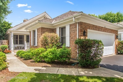489 Park Barrington Drive, Barrington, IL 60010 - MLS#: 10470506