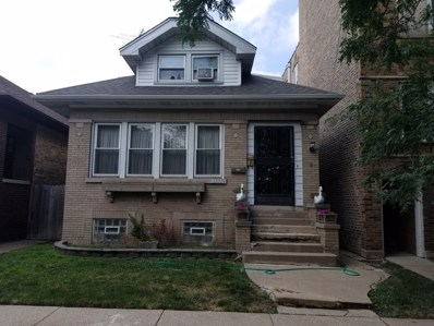 3222 W Olive Avenue, Chicago, IL 60659 - #: 10470561