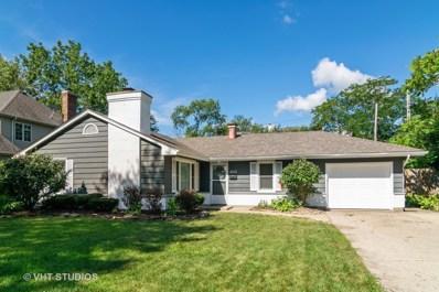 2010 Paddock Lane, Wheaton, IL 60187 - #: 10470573