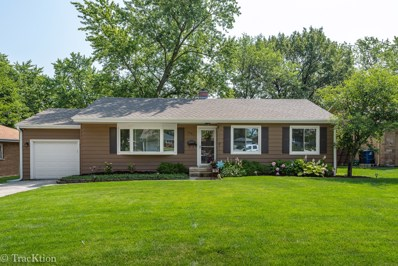 3941 Forest Avenue, Downers Grove, IL 60515 - #: 10470582