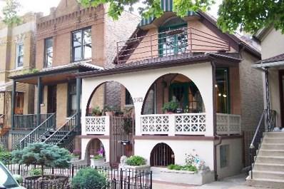 2142 W Thomas Street, Chicago, IL 60622 - #: 10470602