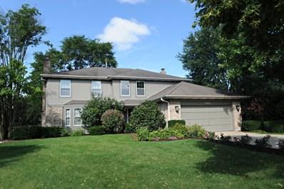 1703 W Arbor Court, Palatine, IL 60067 - #: 10470612