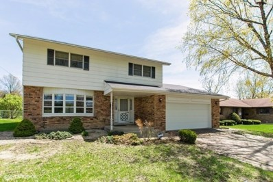 1019 Damico Drive, Chicago Heights, IL 60411 - #: 10470684
